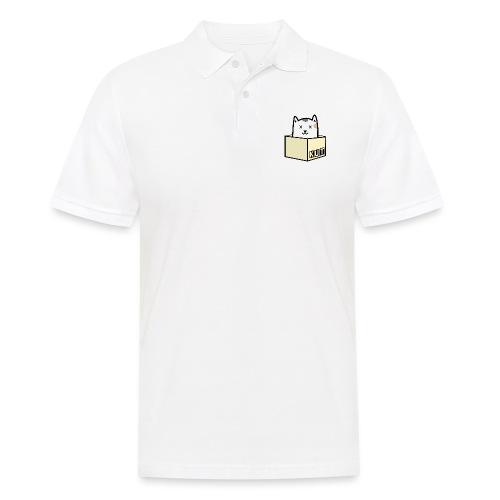 kittenlos hoodies - Mannen poloshirt