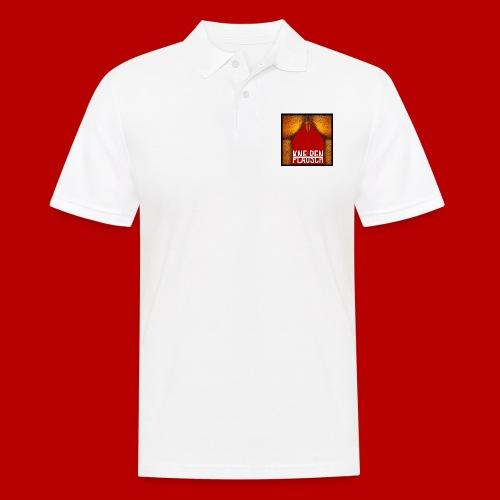 Kneipenplausch Cover Edition - Männer Poloshirt