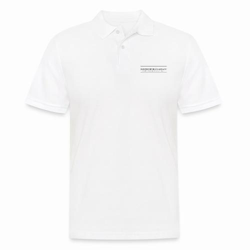 Schtephinie Evardson Professional - Men's Polo Shirt