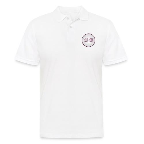 My logo - Poloskjorte for menn