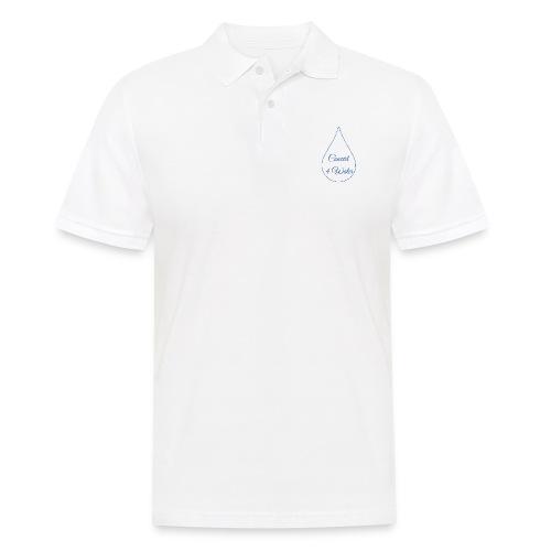 Concert 4 Water's Image Logo - Men's Polo Shirt