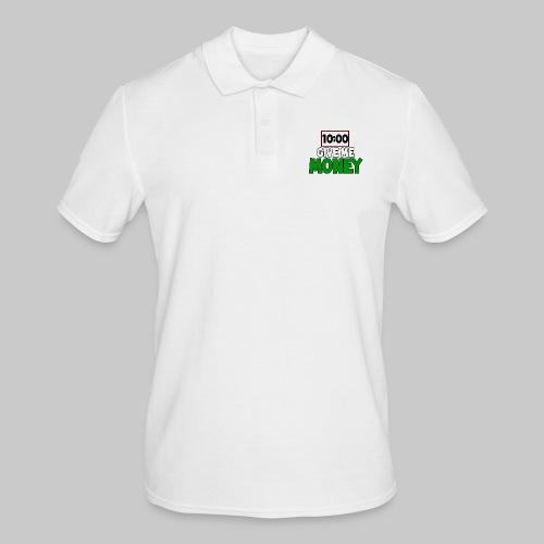 Give me money! - Men's Polo Shirt