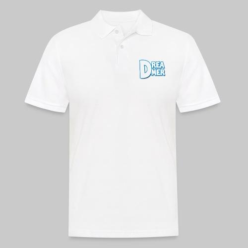 Dreamers' name - Men's Polo Shirt