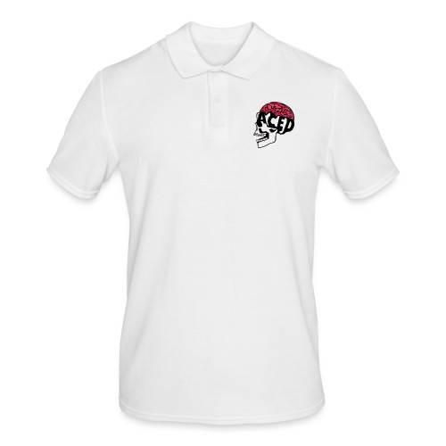 ACED clan - Men's Polo Shirt