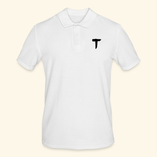 T - Polo Homme