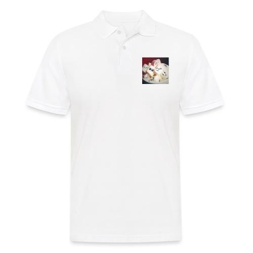 pianki - Koszulka polo męska