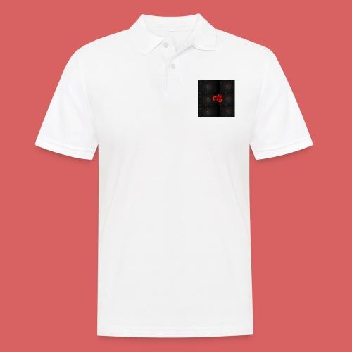 ctg - Men's Polo Shirt