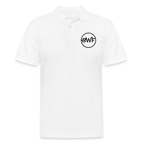 SWF Shirt! - Mannen poloshirt