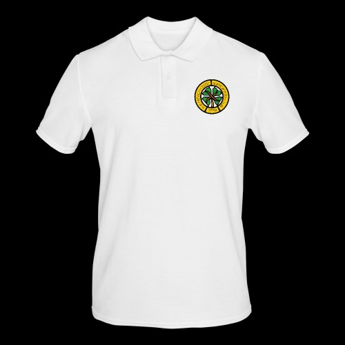 French CSC logo - Polo Homme