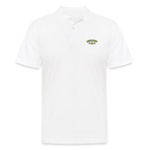Bullshit - Männer Poloshirt