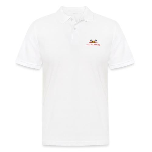 Feel The Boern - Männer Poloshirt