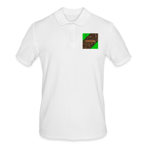 Wokky T Shirt - Pikétröja herr