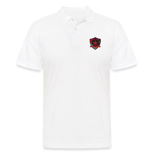 Super Star Design: Feel Special! - Men's Polo Shirt