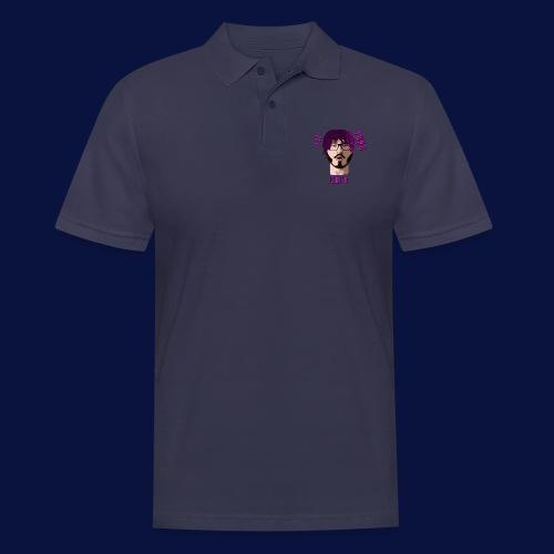LIL YUNG CDTV - Men's Polo Shirt