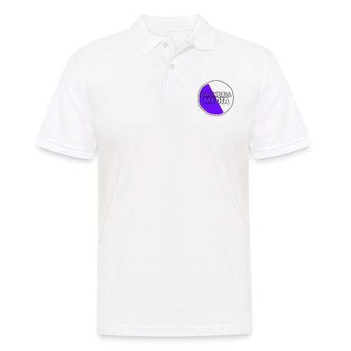 Snowball Media - Men's Polo Shirt