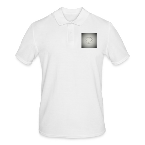 OPHLO LOGO - Men's Polo Shirt