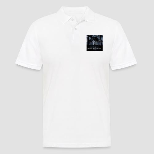 The House - Men's Polo Shirt