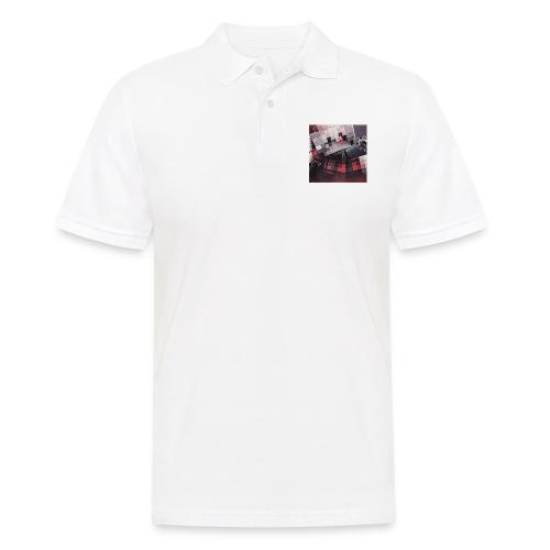 Shadowless YouTube Logo - Poloskjorte for menn