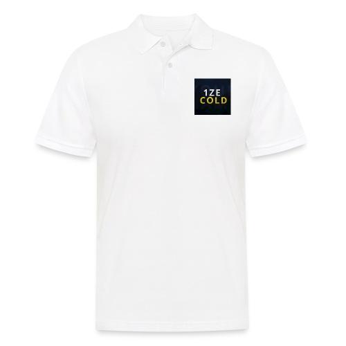 Merch Logo - Männer Poloshirt