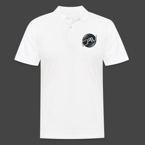CAV-Logo - Männer Poloshirt