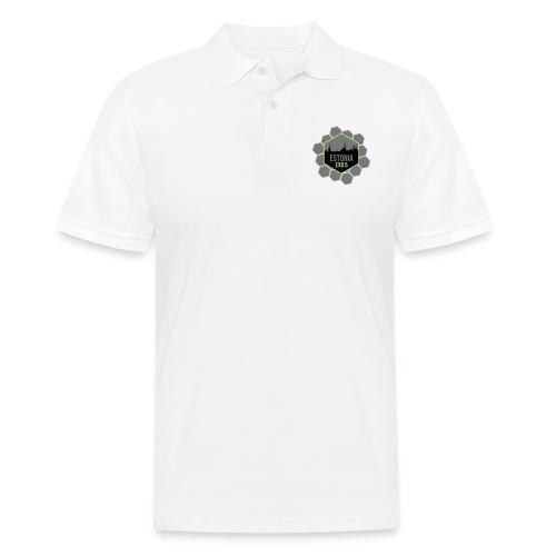 EXO5 cell - Men's Polo Shirt