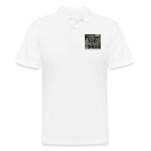JohannesB lue - Poloskjorte for menn
