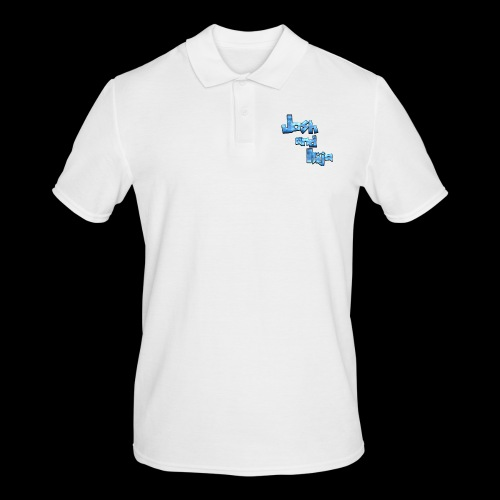 Josh and Ilija - Men's Polo Shirt