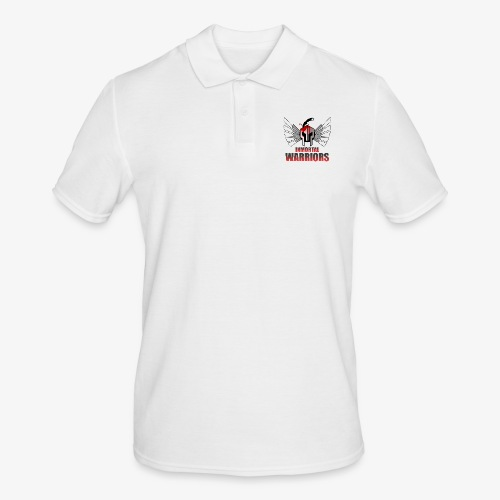 The Inmortal Warriors Team - Men's Polo Shirt