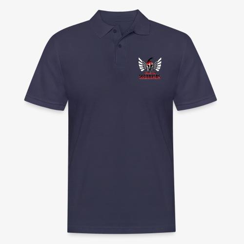 The Inmortal Warriors Team - Men's Polo Shirt