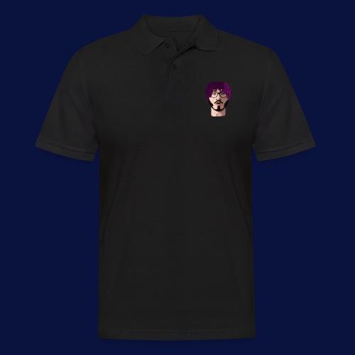 LIL YUNG CDTV (NO TEXT) - Men's Polo Shirt