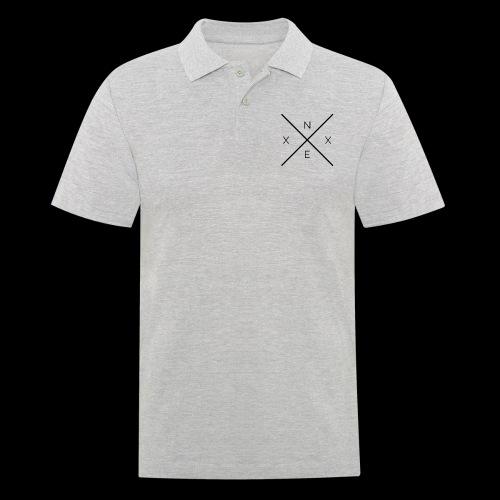 NEXX cross - Mannen poloshirt