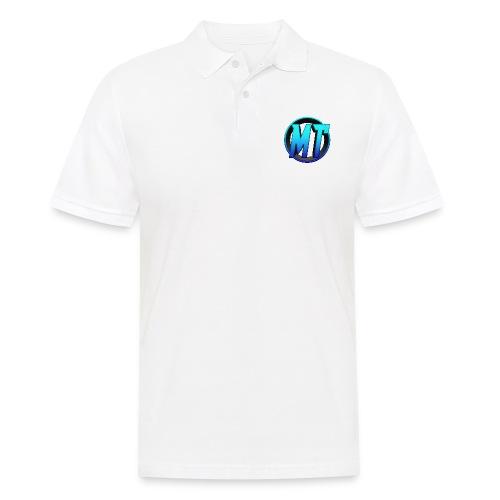 Trinity Circle Logo - Men's Polo Shirt