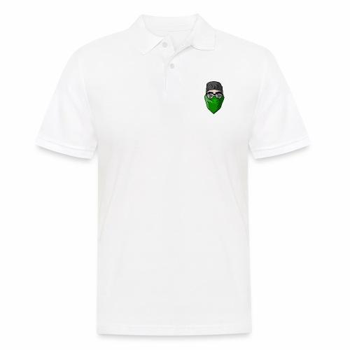 GBz bandana logo - Men's Polo Shirt