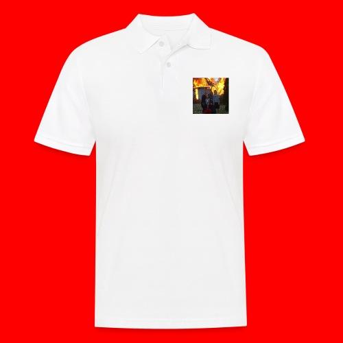 FAMILY - Koszulka polo męska