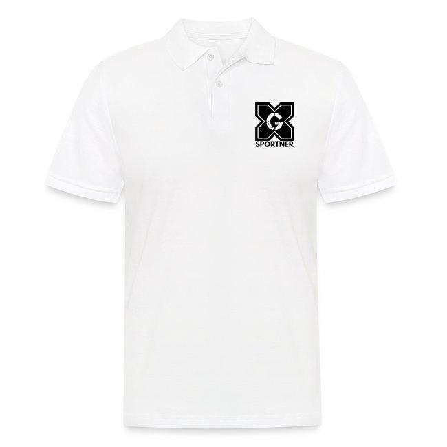 Logo GX SPORTNER noir