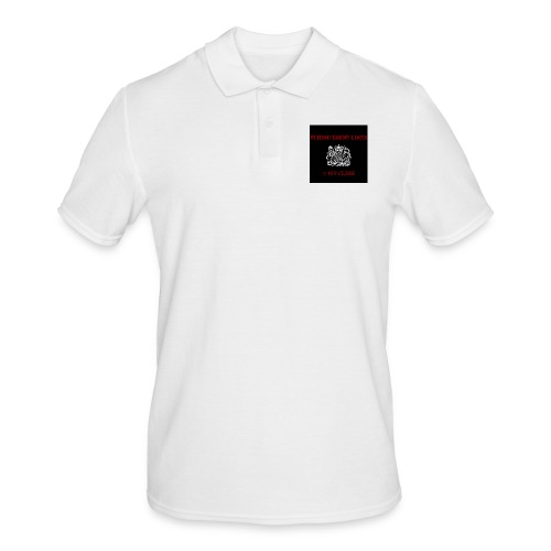 Front - Men's Polo Shirt
