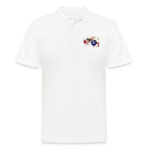 FUSION LOGOS 2 - Men's Polo Shirt