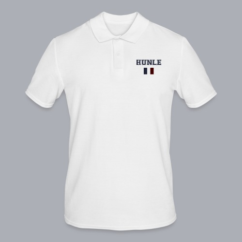 hunle French Collection n°1 - Polo Homme