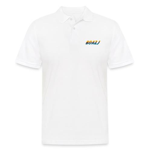 BoazJ Logo - Mannen poloshirt
