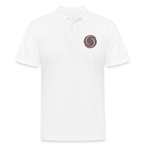 Grey wolf - Men's Polo Shirt