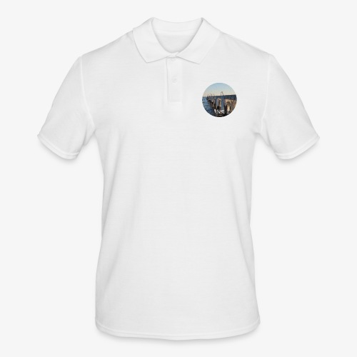 COLD - Men's Polo Shirt