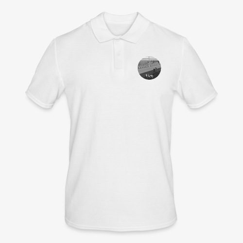 WIND - Men's Polo Shirt