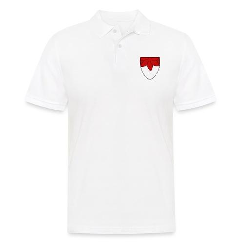 Siebenstern+Frankenwappen - Männer Poloshirt