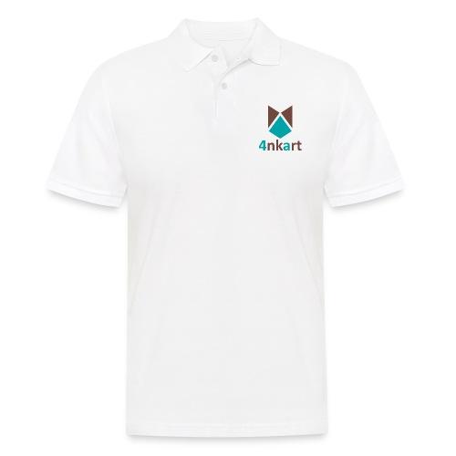 logo 4nkart - Polo Homme