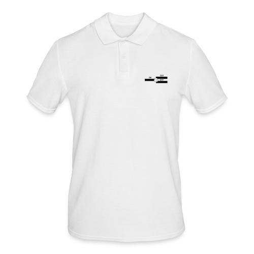 Be Dat Cat | Alf Da Cat - Men's Polo Shirt