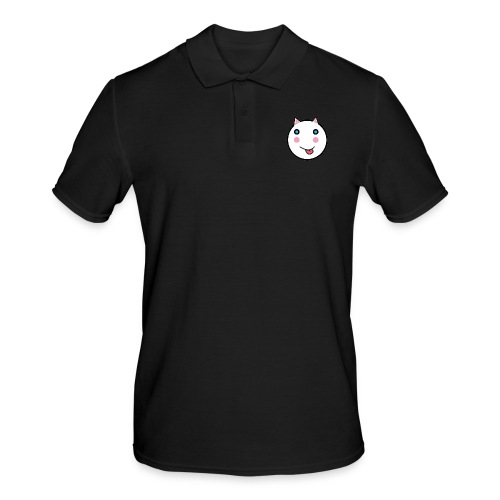 Alf Cat | Alf Da Cat - Men's Polo Shirt