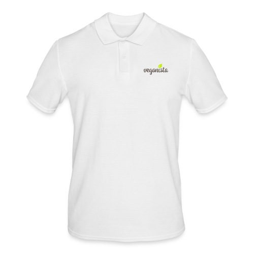 veganista - Men's Polo Shirt