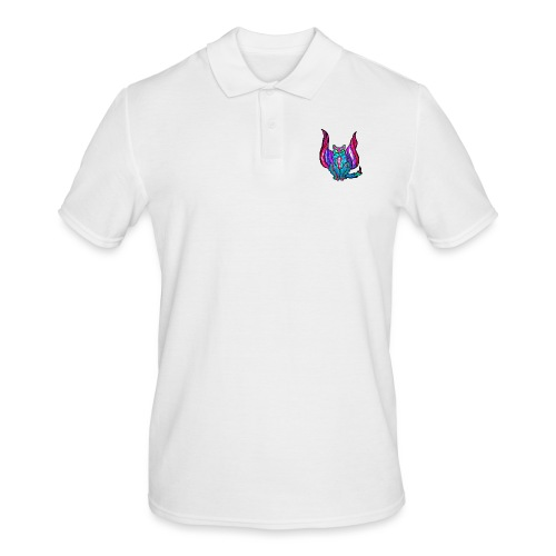 16920949-dt - Men's Polo Shirt