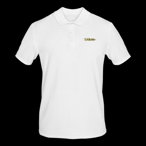 King Size - Men's Polo Shirt