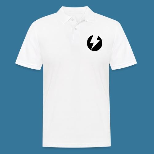 BlueSparks - Inverted - Men's Polo Shirt